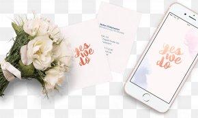 Design - Floral Design Visiting Card User Interface Design PNG