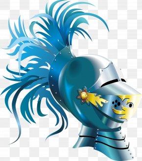 Helmet Vector - Helmet Knight Cartoon Clip Art PNG