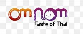 Taste Of Thai Street Food BuffetOm Nom - Thai Cuisine Om Nom PNG