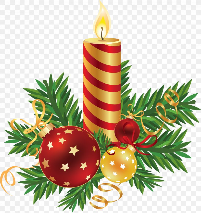 Christmas Eve Clip Art