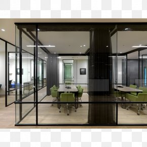 Glass - Glass Pane Interior Design Services Window Building PNG