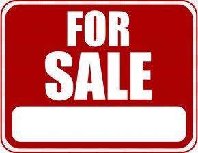 For Sale Sign - Garage Sale Blog Bake Sale Clip Art PNG