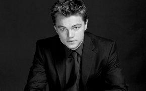 Leonardo Dicaprio - Leonardo DiCaprio The Wolf Of Wall Street Desktop Wallpaper Film PNG