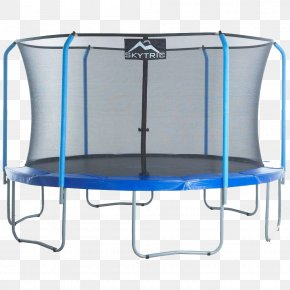 Trampoline - Trampoline Safety Net Enclosure Jump King J. C. Penney Jumping PNG
