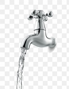 Open The Faucet PNG