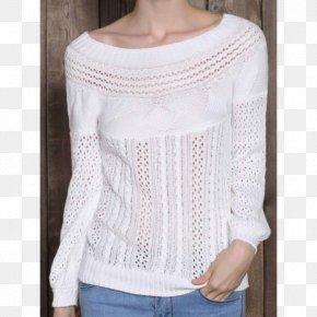T-shirt - T-shirt Hoodie Sleeve Sweater Jumper PNG