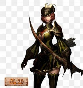 Shushi - Atlantica Online Video Game Sterling Archer Character PNG