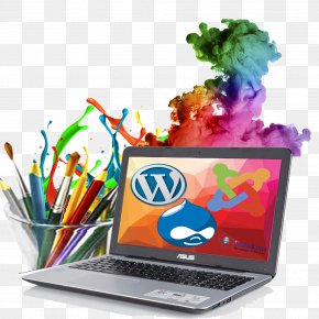 Web 2.0 Style - Remix Strategy: The Three Laws Of Business Combinations Water Ink Brand Rainbow PNG