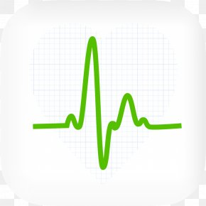 Heart Rate Chart - Heart Rate App Store IPod Touch PNG