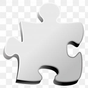 Puzzle Pieces - Jigsaw Puzzles Puzz 3D Lock Puzzle Clip Art PNG