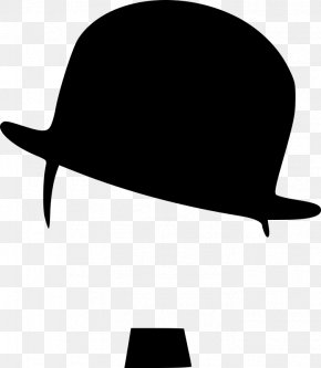 Charlie Chaplin - The Tramp Comedian Clip Art PNG