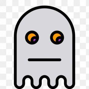 Evil Spirit Cliparts - Ghost Spirit Clip Art PNG