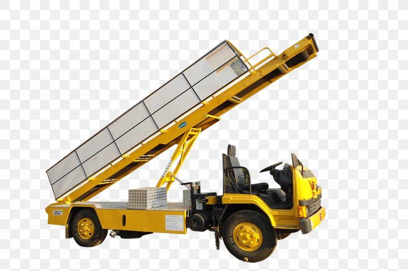 Crane Machine Conveyor Belt Conveyor System Loader, PNG, 1000x664px, Crane, Architectural Engineering, Baggage, Belt, Bulk Cargo Download Free