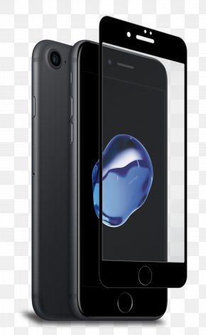 Iphone 7 Plus - IPhone 7 Plus Screen Protectors IPhone 6 Glass Smartphone PNG