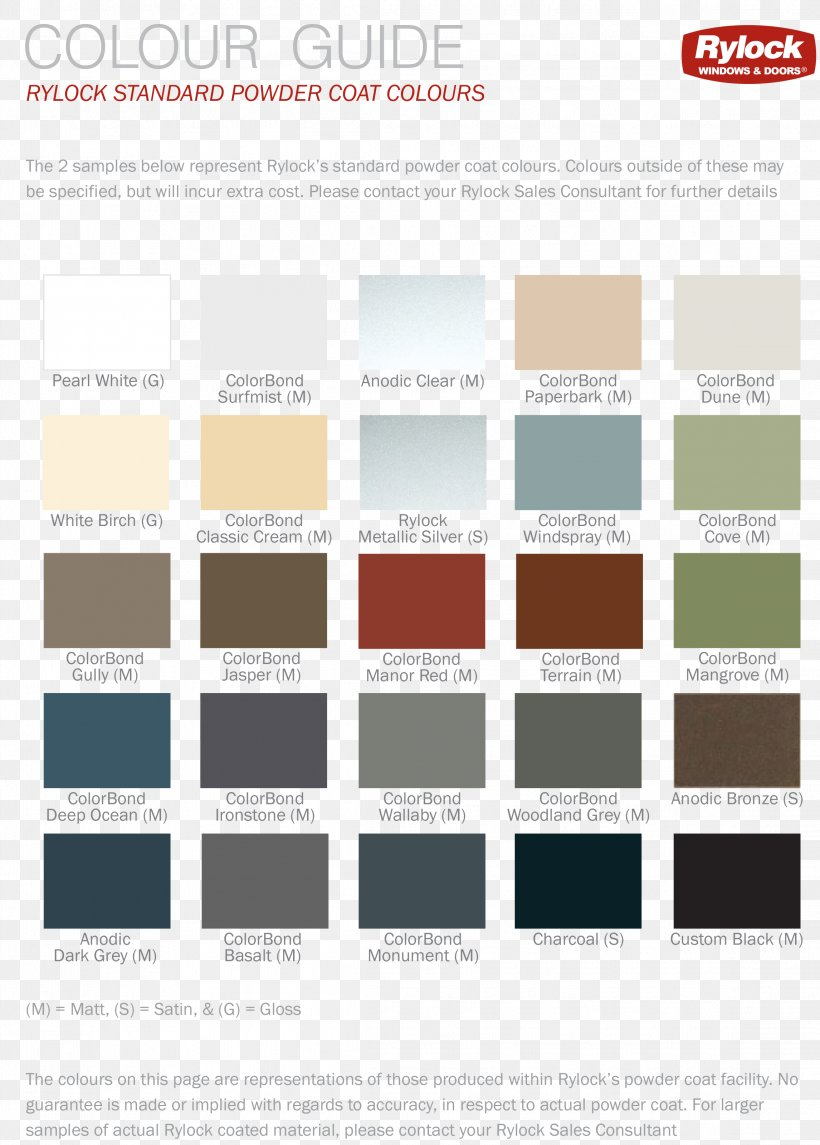 Color Chart Furniture Paint Wall Png
