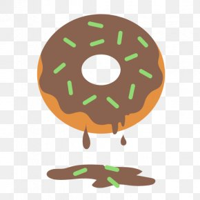 Chocolate - Donuts Frosting & Icing Food National Doughnut Day Clip Art PNG