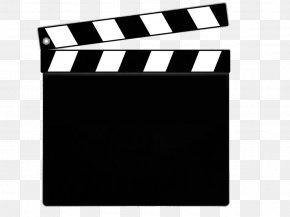 Letrero - Film Director Clapperboard Photography PNG
