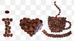 Coffe - Coffee Bean Cafe Chocolate Milk Desktop Wallpaper PNG