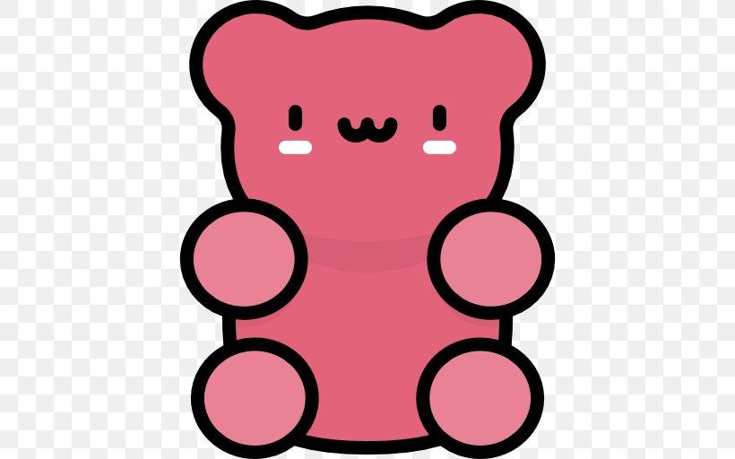 Gummy Bear Gummi Candy Clip Art Png 512x512px Watercolor Cartoon Flower Frame Heart Download Free