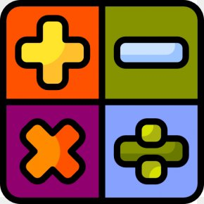 Calculator - Mathematics Mobile App Application Software ITunes App Store PNG