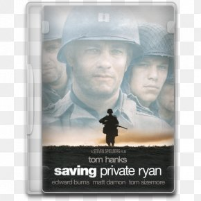 United States - Saving Private Ryan Tom Hanks Steven Spielberg Ultra HD Blu-ray Blu-ray Disc PNG