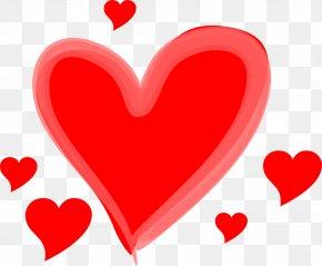 Love Vector - Heart Love Desktop Wallpaper Clip Art PNG