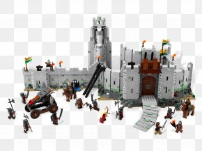 Lego The Lord Of The Rings - Battle Of The Hornburg Lego The Lord Of The Rings Uruk-hai The Lord Of The Rings: The Battle For Middle-earth Saruman PNG