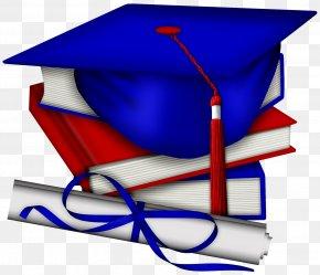 Graduation Borders Cliparts - Sheffield High School Graduation Ceremony Square Academic Cap Purple Clip Art PNG