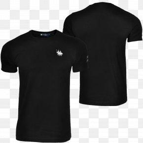 T-shirt - T-shirt Clothing Police Polo Shirt PNG