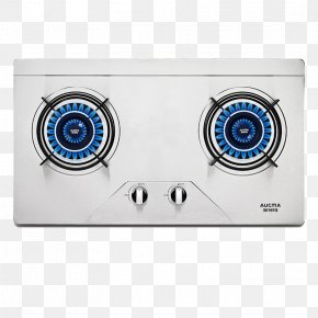 Aucma / Aucma JZY-3D12G (LPG) Embedded Gas Stove - Gas Stove Natural Gas Liquefied Petroleum Gas Hearth PNG
