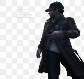 Watch Dogs - Watch Dogs 2 Aiden Pearce Logo PNG