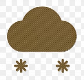 Symbol Plant - Cloud Icon Forecast Icon Snow Icon PNG