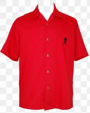Shirt - Polo Shirt T-shirt Sleeve Clothing PNG