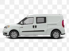 Car - Ram Trucks Car Dodge Journey Van Chrysler PNG