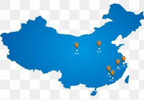 Network Information - Xinhai Revolution China Map Chinese Communist Revolution Qing Dynasty PNG