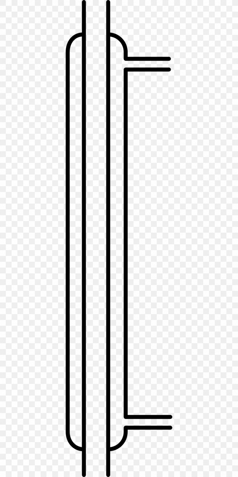Condenser Drawing Condensation, PNG, 960x1920px, Condenser, Area, Bathroom Accessory, Black And White, Capacitor Download Free