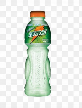 Gatorade Sports Drinks - Sports Drink Pepsi Carbonated Drink The Gatorade Company PNG