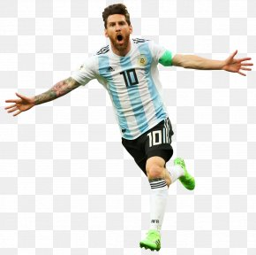 Football - Argentina National Football Team 2018 World Cup UEFA Champions League Football Player PNG