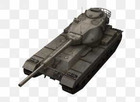 World Of Tanks Blitz - World Of Tanks Conqueror Tank Destroyer Charioteer PNG