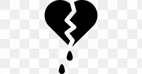 Broken Heart Clip Art Free Icons - Broken Heart Clip Art Desktop Wallpaper PNG