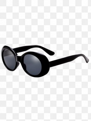 GOGGLES - Sunglasses Goggles Eyewear Retro Style PNG