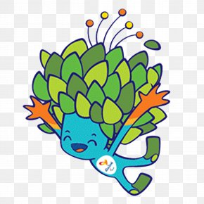 Rio Mascot - 2016 Summer Olympics Opening Ceremony 1972 Summer Olympics 2020 Summer Olympics Rio De Janeiro PNG