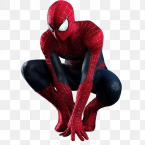 Spider-Man - Spider-Man Marvel Comics Clip Art PNG
