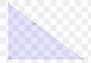 Euclidean - Triangle Circle Area Point PNG