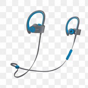 Headphones - Beats Electronics Apple Beats Powerbeats3 Headphones Wireless PNG