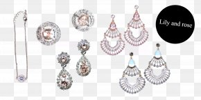 Jewellery - Earring Body Jewellery Amazon.com Necklace PNG