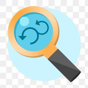 Magnifying Glass - Magnifying Glass Clip Art Product Design Line PNG