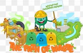 Waste - Waste Management Business Clip Art PNG