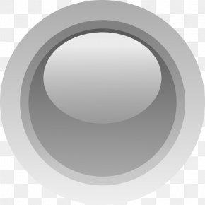 Grey - Light-emitting Diode Clip Art PNG