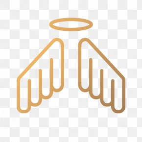 Angel Investor - Job Hunting Brand Logo PNG